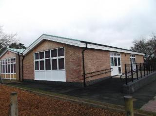 New Key Stage 2 Classrooms